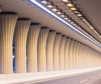 Tunelska rasvjeta
