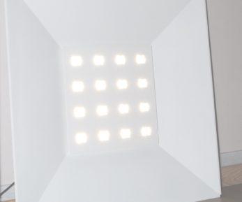Novi LED panel Illuxtron Aviora
